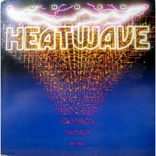 Heatwave - Current, LP
