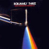 Bob James - Three, LP