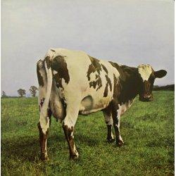 Pink Floyd - Atom Heart Mother, LP, Reissue