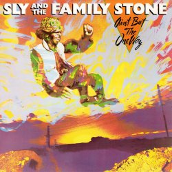Sly & The Family Stone - Ain't But The One Way, LP