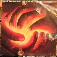 Chuck Brown And The Soul Searchers - Bustin' Loose, LP
