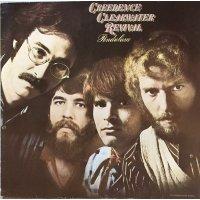 Creedence Clearwater Revival - Pendulum, LP, Reissue