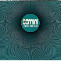 The Barrie Moore Combo - Gemini, LP