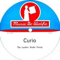 The London Studio Group - Curio, LP