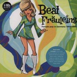 Various - Beat Fräuleins (Female Pop In Germany 1964-1968), LP