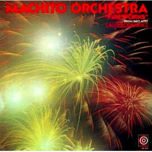 Machito Orchestra - Fireworks, LP