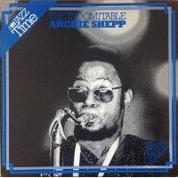 Archie Shepp - The Indomitable Archie Shepp, LP, Reissue