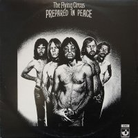 The Flying Circus - Prepared In Peace, LP