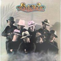 Smoke - Smoke, LP