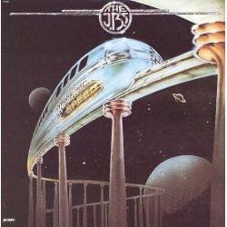 The J.B.'s - Hustle With Speed, LP, Reissue