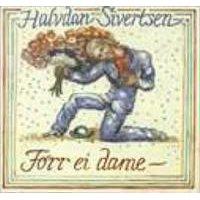 Halvdan Sivertsen - Førr Ei Dame, LP