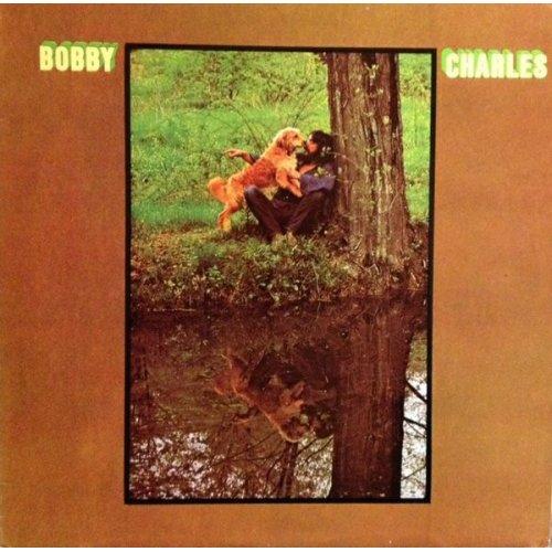 Bobby Charles - Bobby Charles, LP