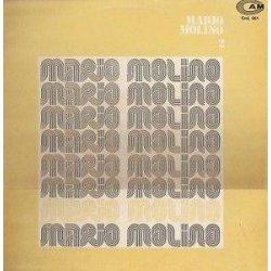 Mario Molino - Mario Molino 2, LP