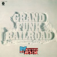 Grand Funk Railroad - Masters Of Rock, LP