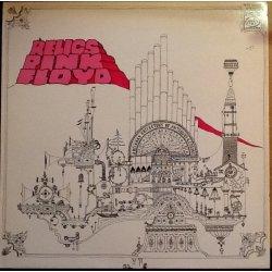 Pink Floyd - Relics, LP, Reissue