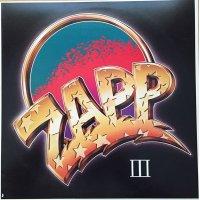 Zapp - Zapp III, LP