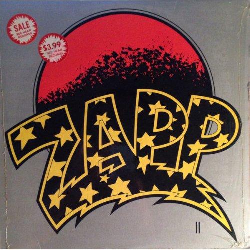 Zapp - Zapp II, LP