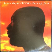 Isaac Hayes - For The Sake Of Love, LP