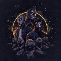 Jamo Gang - Walking With Lions, LP
