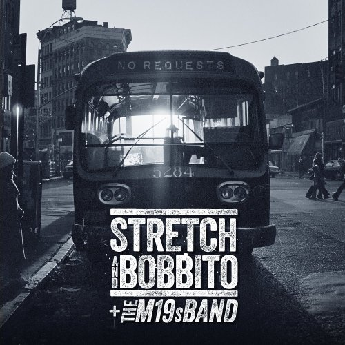 Stretch And Bobbito & The M19s Band - No Requests, LP