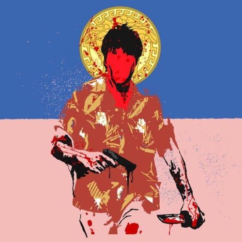 """38 Spesh & Benny The Butcher - Stabbed & Shot, 12"""", EP, Reissue"""
