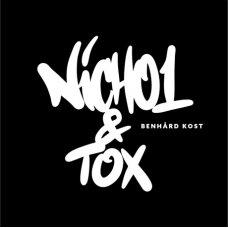 Nicho1 & Tox - Benhård Kost, LP (Hvid vinyl)