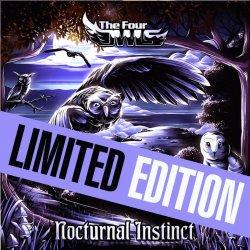 The Four Owls - Nocturnal Instinct, 2xLP (Limited Edtion Purple Vinyl)