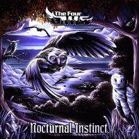 The Four Owls - Nocturnal Instinct, 2xLP