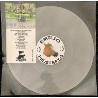 Emilio Hestepis - Bygget Kun 4 Læsehest, LP, Reissue