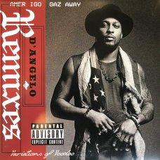 Amerigo Gazaway, D'Angelo - Variation Of Voodoo: A Tribute To D'Angelo, LP