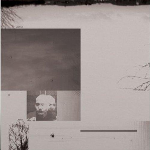 Antik - .krom, LP