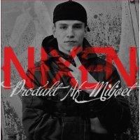 Nixen - Produkt Af Miljøet, LP