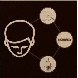 Various - Dogmelistic: 10 MC's 1 Weekend, 2xLP