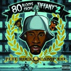Pete Rock & Camp Lo - 80 Blocks From Tiffany's Pt. II, 2xLP
