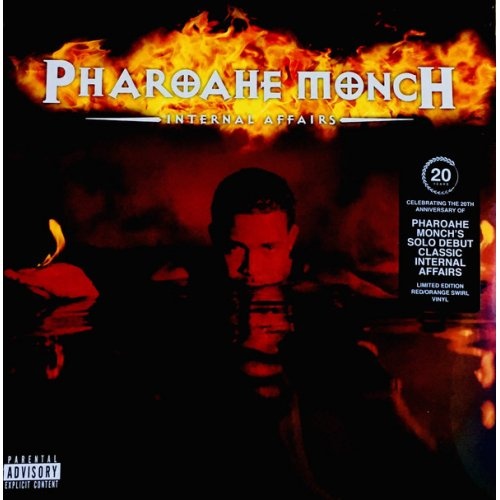 Pharoahe Monch - Internal Affairs, 2xLP, Reissue