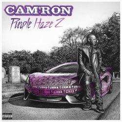 Cam'Ron - Purple Haze 2, 2xLP