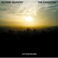 DJ Cam Quartet - The Essential, LP
