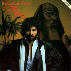 The Egyptian Lover - On The Nile, LP