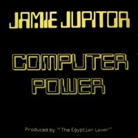 "Jamie Jupitor - Computer Power, 12"""