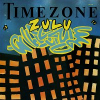 """Time Zone - The Wildstyle, 12"""""""