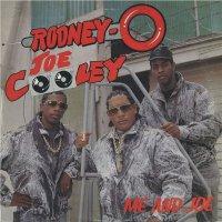Rodney O & Joe Cooley - Me And Joe, LP