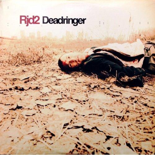 RJD2 - Deadringer, 2xLP