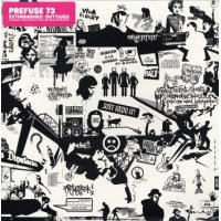 Prefuse 73 - Extinguished: Outtakes, LP