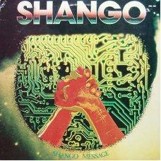 "Shango - Shango Message, 12"""
