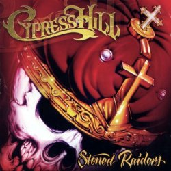 Cypress Hill - Stoned Raiders, 2xLP