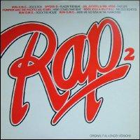 Various - Rap 2, LP
