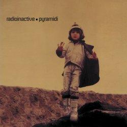 Radioinactive - Pyramidi, 2xLP