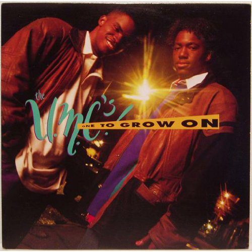 """The U.M.C.'s! - One To Grow On, 12"""""""