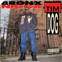 """Tim Dog - Bronx Nigga, 12"""""""