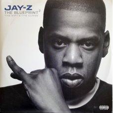 Jay-Z - The Blueprint² The Gift & The Curse, 4xLP